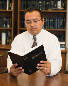 Mormon Learning about Heavenly Father
